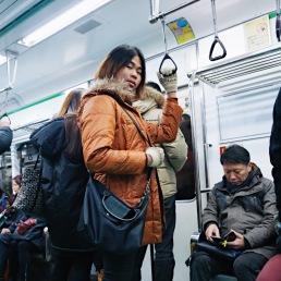 Photo taken while on transit.