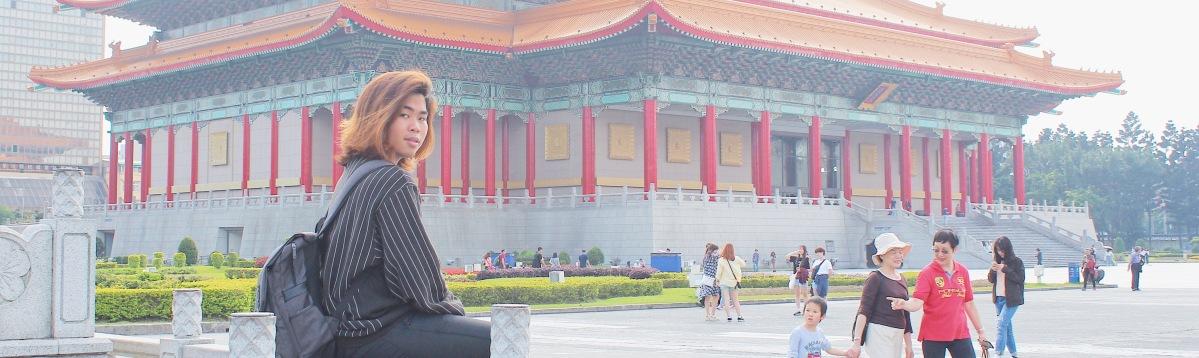 Taiwan | Taipei Day 1