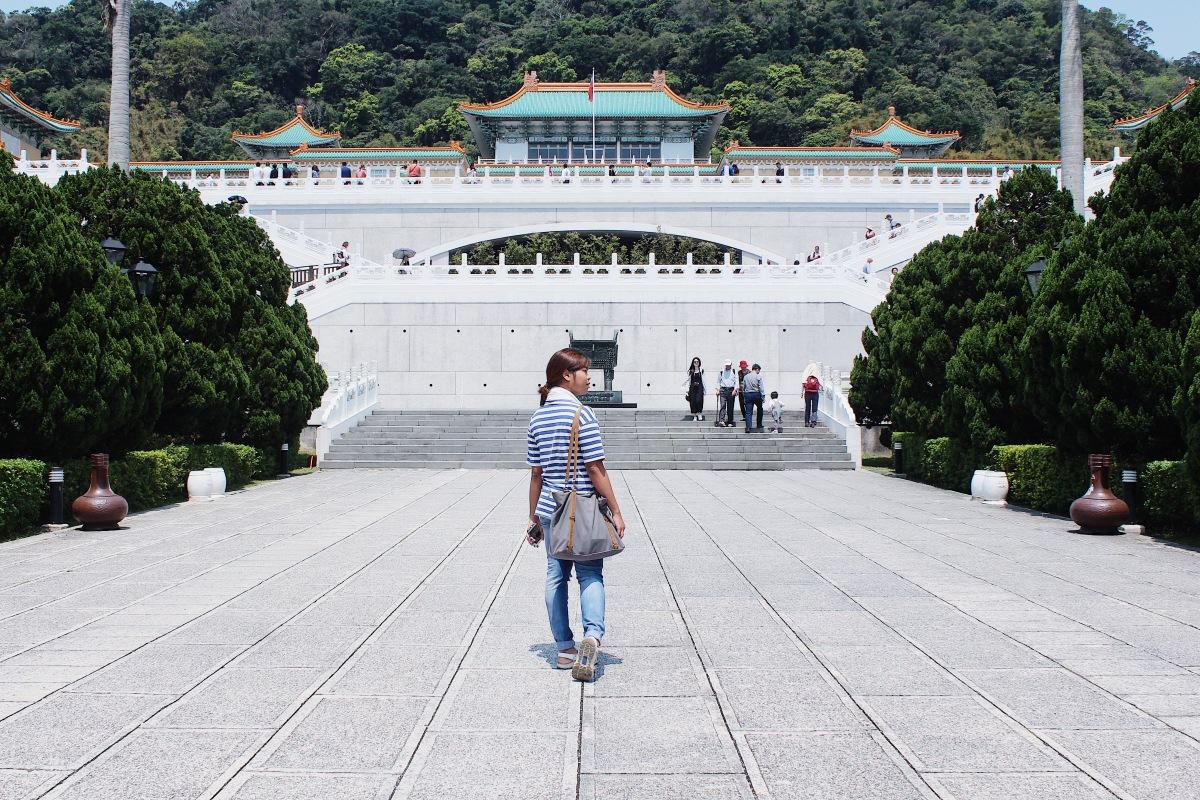 Taiwan | Taipei Day 2