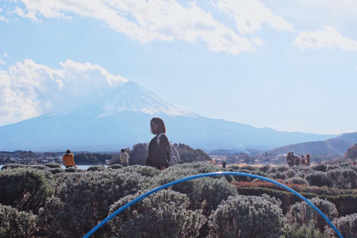 Japan | Kawaguchiko